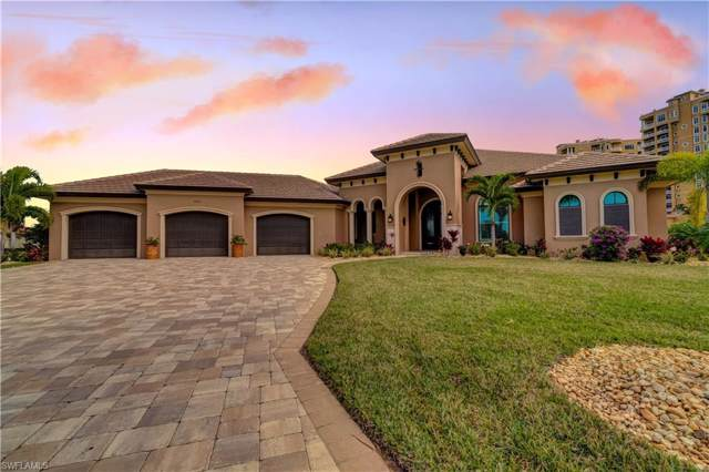 6043 Tarpon Estates Blvd, Cape Coral, FL 33914 (MLS #220007143) :: Kris Asquith's Diamond Coastal Group