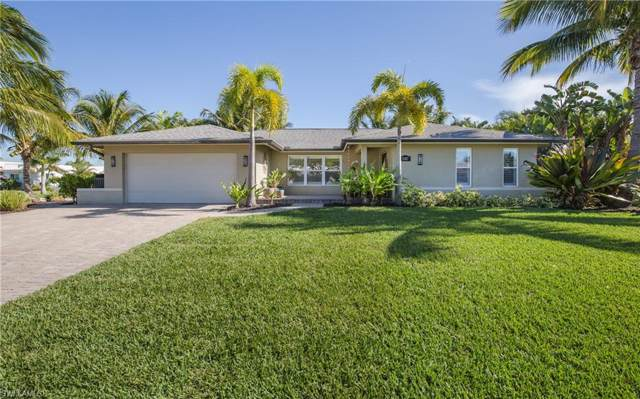 5307 Chippendale Cir W, Fort Myers, FL 33919 (MLS #220007146) :: RE/MAX Realty Team