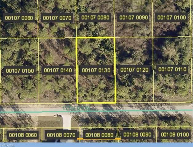 2504 17th St W, Lehigh Acres, FL 33971 (MLS #220007157) :: Clausen Properties, Inc.