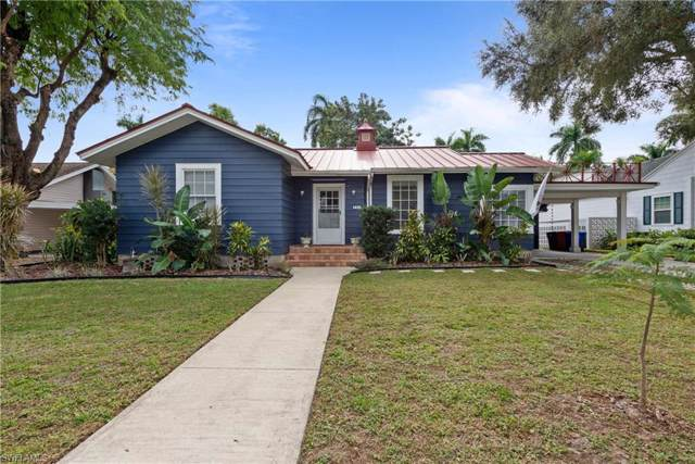 1410 Sandra Dr, Fort Myers, FL 33901 (MLS #220007159) :: Clausen Properties, Inc.