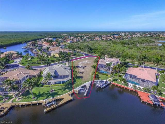 5713 Compass Ct, Cape Coral, FL 33914 (MLS #220007174) :: Kris Asquith's Diamond Coastal Group