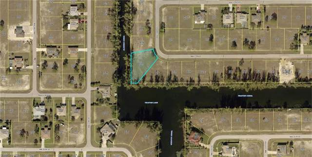 2702 NW 22nd Ave, Cape Coral, FL 33993 (MLS #220007182) :: Clausen Properties, Inc.