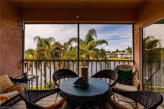 4550 SE 5th Pl #203, Cape Coral, FL 33904 (MLS #220007189) :: Palm Paradise Real Estate