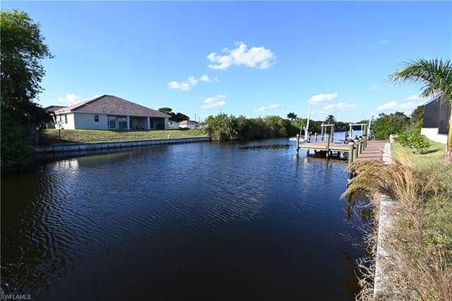 2704 SW 20th Ave, Cape Coral, FL 33914 (MLS #220007199) :: Clausen Properties, Inc.