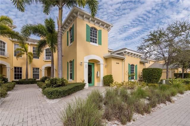 14496 Dolce Vista Rd #202, Fort Myers, FL 33908 (#220007221) :: Jason Schiering, PA