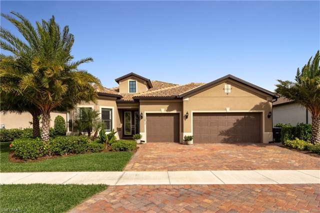12813 Chadsford Cir, Fort Myers, FL 33913 (MLS #220007225) :: RE/MAX Realty Team