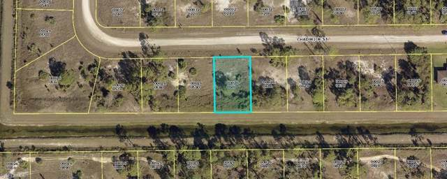 1038 Chadwick Ave, Lehigh Acres, FL 33974 (MLS #220007234) :: Clausen Properties, Inc.