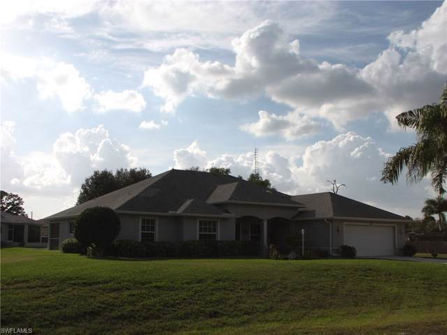 203 E Mariana Ave, North Fort Myers, FL 33917 (MLS #220007243) :: Clausen Properties, Inc.