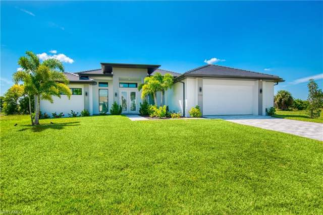 2700 SW 20th Ave, Cape Coral, FL 33914 (MLS #220007257) :: Clausen Properties, Inc.