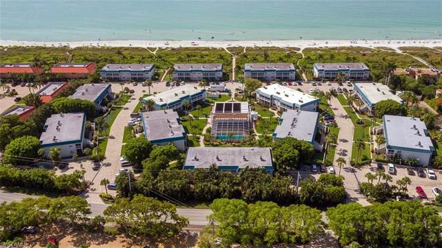 827 E Gulf Dr H6, Sanibel, FL 33957 (MLS #220007262) :: Kris Asquith's Diamond Coastal Group