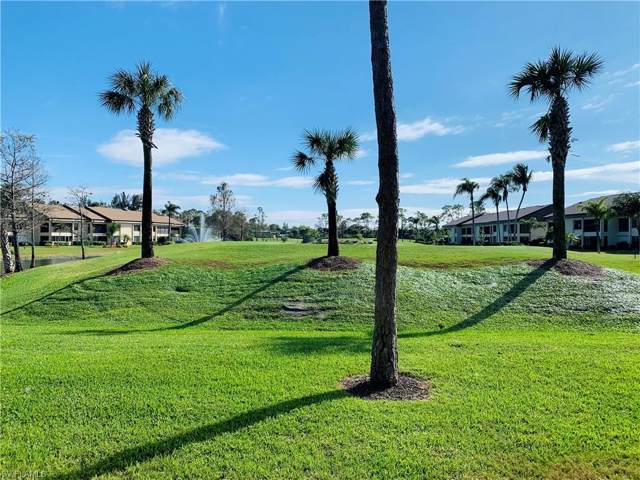 5790 Trailwinds Dr #112, Fort Myers, FL 33907 (MLS #220007279) :: Kris Asquith's Diamond Coastal Group
