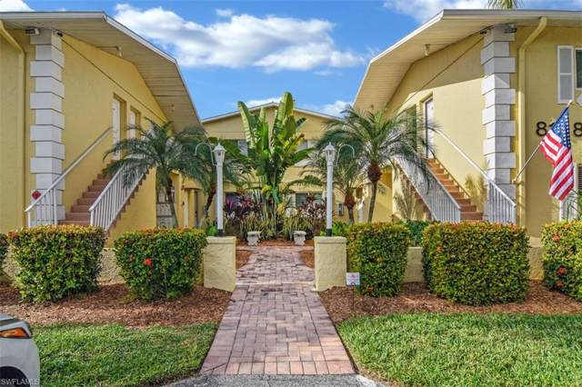 8148 Country Rd #204, Fort Myers, FL 33919 (MLS #220007288) :: Palm Paradise Real Estate