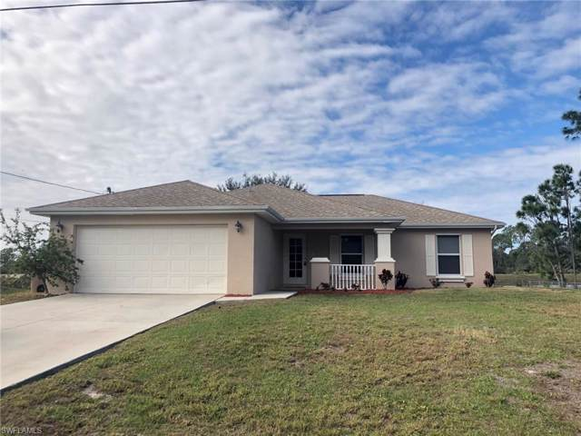 436 Conlee St, Lehigh Acres, FL 33974 (MLS #220007339) :: Clausen Properties, Inc.