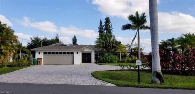 3703 SE 21st Ave, Cape Coral, FL 33904 (MLS #220007348) :: #1 Real Estate Services