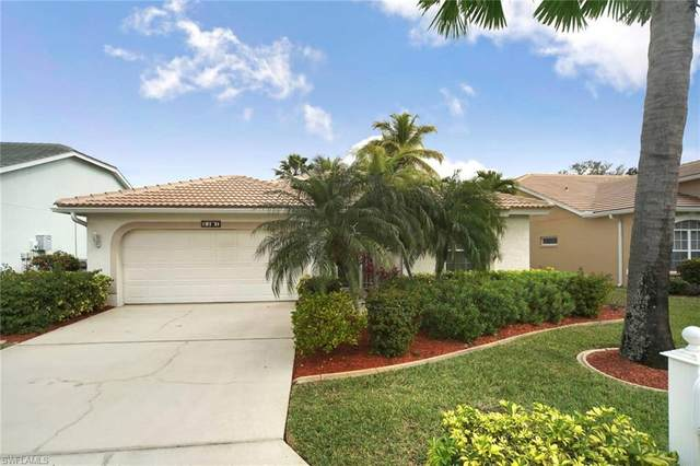 9391 Old Hickory Cir, Fort Myers, FL 33912 (MLS #220007363) :: RE/MAX Realty Team