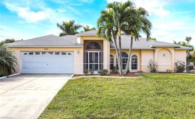 3306 SW 2nd Ln, Cape Coral, FL 33991 (#220007373) :: Southwest Florida R.E. Group Inc