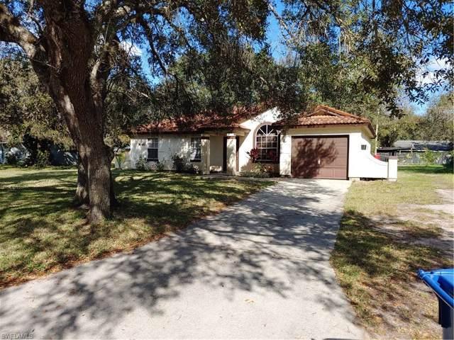 4060 E Sunflower Cir, Labelle, FL 33935 (MLS #220007402) :: Clausen Properties, Inc.