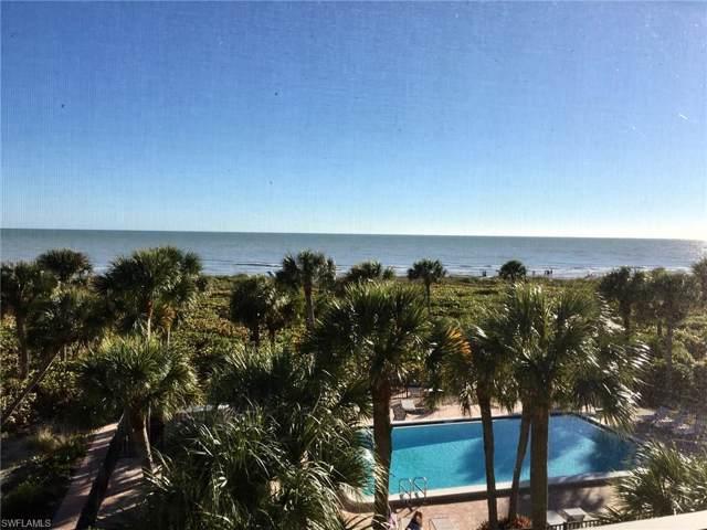 2475 West Gulf Dr #207, Sanibel, FL 33957 (#220007415) :: Jason Schiering, PA