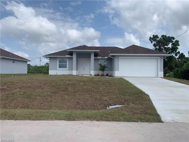 60 Floyd Ave S, Lehigh Acres, FL 33976 (MLS #220007420) :: Sand Dollar Group