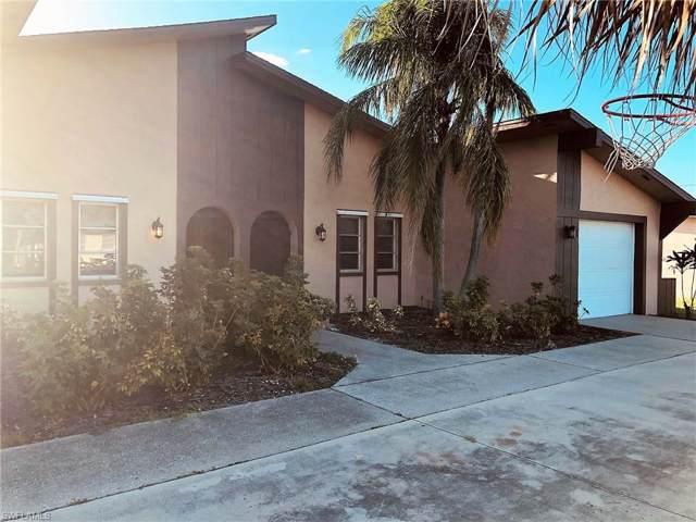 4834/4836 Tudor Dr, Cape Coral, FL 33904 (#220007435) :: Jason Schiering, PA