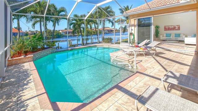 3106 SW 26th Ct, Cape Coral, FL 33914 (MLS #220007464) :: Sand Dollar Group