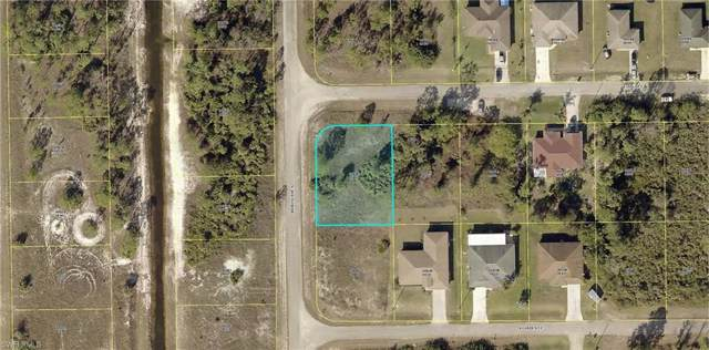 1240 Echo St E, Lehigh Acres, FL 33974 (#220007472) :: Southwest Florida R.E. Group Inc