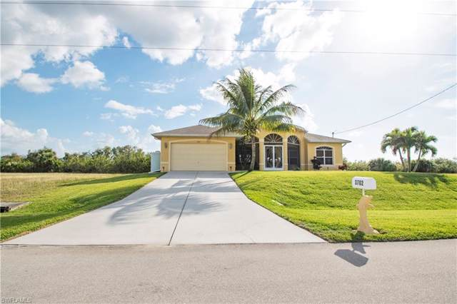 3702 NW 41st Ln, Cape Coral, FL 33993 (#220007475) :: Jason Schiering, PA