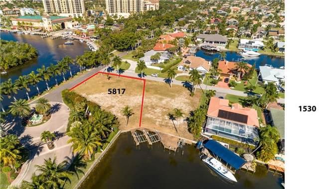 5817 Chiquita Blvd S, Cape Coral, FL 33914 (MLS #220007480) :: Palm Paradise Real Estate