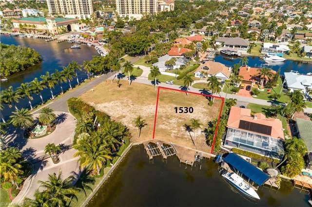 1530 SW 58th Ln, Cape Coral, FL 33914 (MLS #220007491) :: Palm Paradise Real Estate