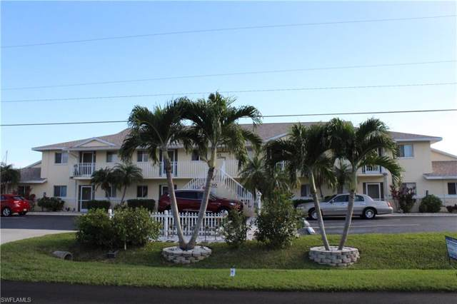 830 SW 48th Terrace #6, Cape Coral, FL 33914 (MLS #220007500) :: RE/MAX Realty Team