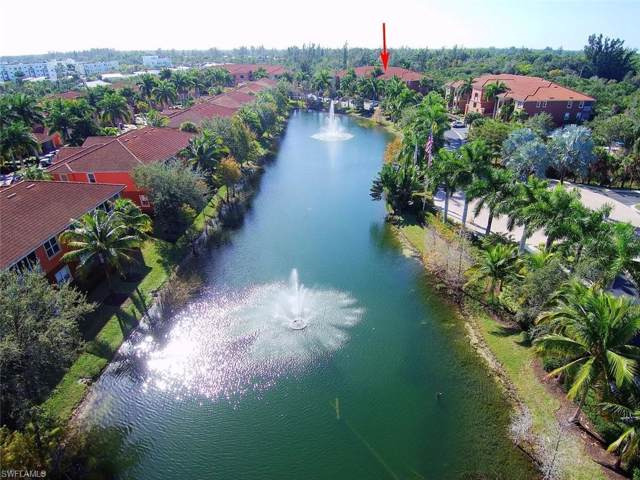 14961 Reflection Key Cir #413, Fort Myers, FL 33907 (MLS #220007507) :: Palm Paradise Real Estate