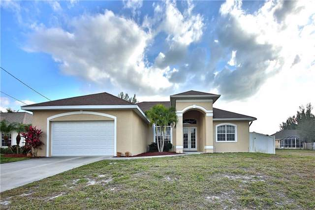 3712 SW 2nd Ln, Cape Coral, FL 33991 (MLS #220007515) :: Clausen Properties, Inc.