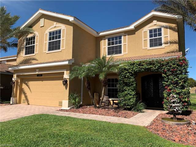 2288 Cape Heather Cir, Cape Coral, FL 33991 (MLS #220007525) :: Team Swanbeck