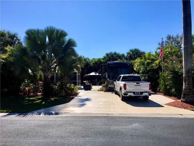 Lot 166    3009 Belle Of Myers Rd, Labelle, FL 33935 (MLS #220007538) :: Clausen Properties, Inc.