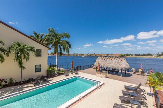 5109 Sunnybrook Ct #10, Cape Coral, FL 33904 (MLS #220007539) :: Clausen Properties, Inc.