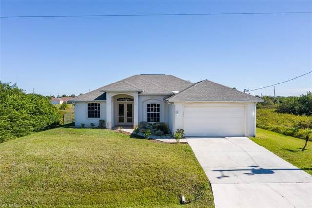 349 Piper Ave, Lehigh Acres, FL 33974 (MLS #220007619) :: Clausen Properties, Inc.