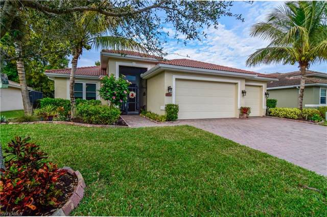 3041 Sheltered Oak Place, North Fort Myers, FL 33903 (MLS #220007641) :: Clausen Properties, Inc.