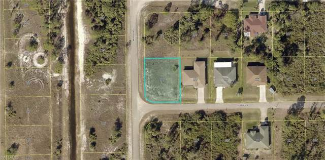 1241 Eclair St E, Lehigh Acres, FL 33974 (#220007660) :: Southwest Florida R.E. Group Inc