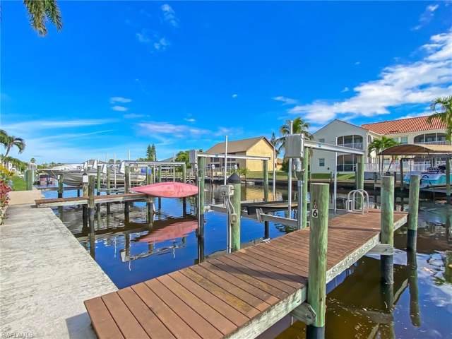 4563 SE 5th Pl #205, Cape Coral, FL 33904 (#220007672) :: Southwest Florida R.E. Group Inc
