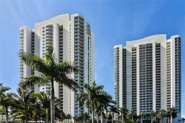 3000 Oasis Grand Blvd #1404, Fort Myers, FL 33916 (#220007700) :: Caine Premier Properties