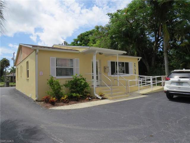 2756 1st Street, Fort Myers, FL 33916 (MLS #220007712) :: RE/MAX Realty Team