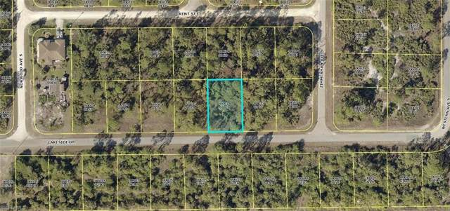 1017 Lakeside Dr, Lehigh Acres, FL 33974 (#220007718) :: Southwest Florida R.E. Group Inc