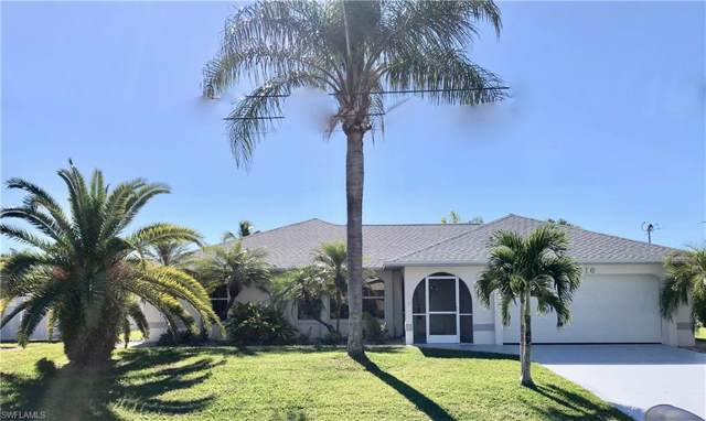1316 SE 21st Ter, Cape Coral, FL 33990 (#220007723) :: Southwest Florida R.E. Group Inc