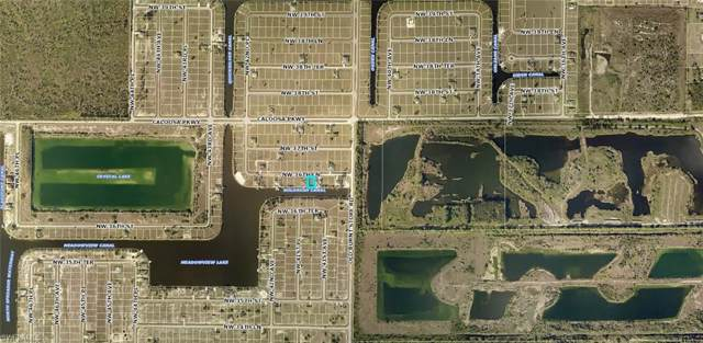 4108 NW 36th Ln, Cape Coral, FL 33993 (#220007734) :: Southwest Florida R.E. Group Inc