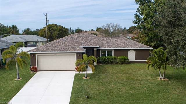 2224 SW 11th Ct, Cape Coral, FL 33991 (#220007747) :: Southwest Florida R.E. Group Inc