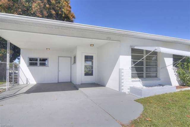 909 Versailles Dr, Cape Coral, FL 33904 (#220007807) :: Jason Schiering, PA