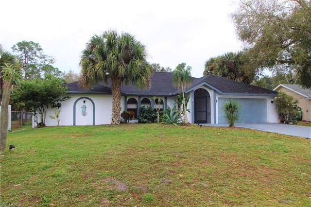 1183 Virgo Dr, Port Charlotte, FL 33948 (MLS #220007874) :: Clausen Properties, Inc.