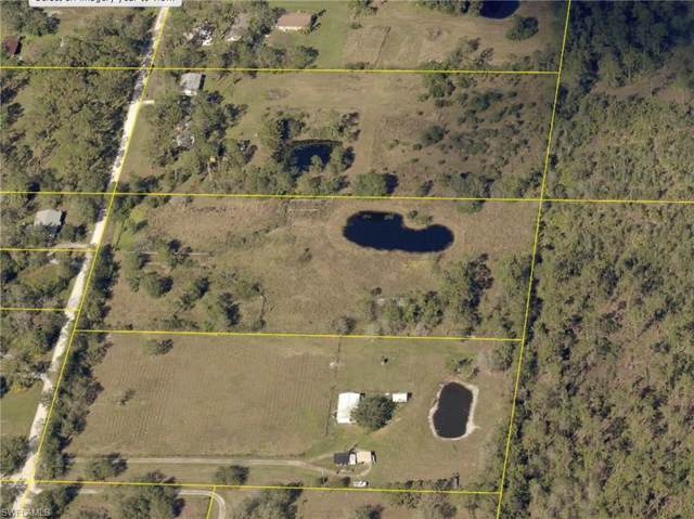 11031 Shirley Ln, North Fort Myers, FL 33917 (#220007901) :: Southwest Florida R.E. Group Inc