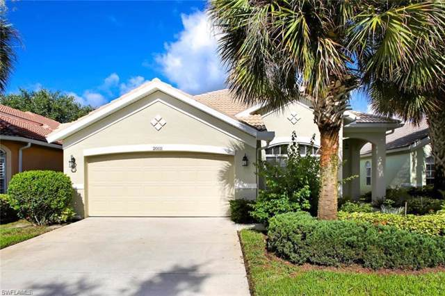 20111 Eagle Glen Way, Estero, FL 33928 (MLS #220007915) :: #1 Real Estate Services