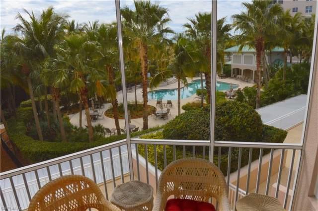 4182 Bay Beach Ln #734, Fort Myers Beach, FL 33931 (#220008015) :: Southwest Florida R.E. Group Inc